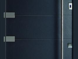 Haustüren Beispiel 1
