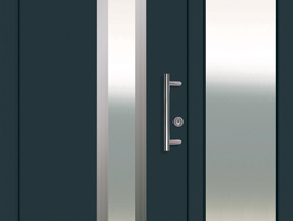 Haustüren Beispiel 3